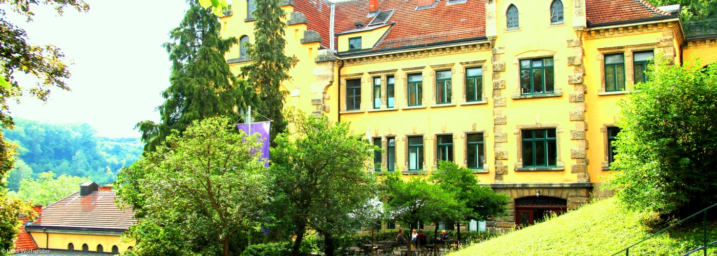 Wildbad Rothenburg Haupthaus